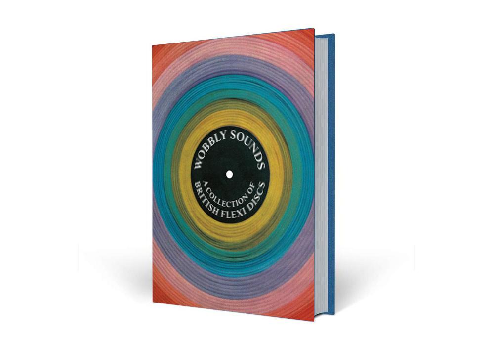 Странный мир британских флекси-дисков, собранных в новой книге Джонни Транк